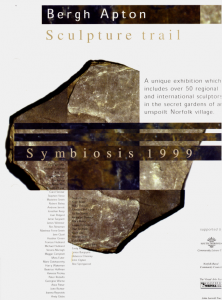 Symbiosis Flyer 1999