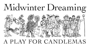 Midwinter Dreaming logo bw